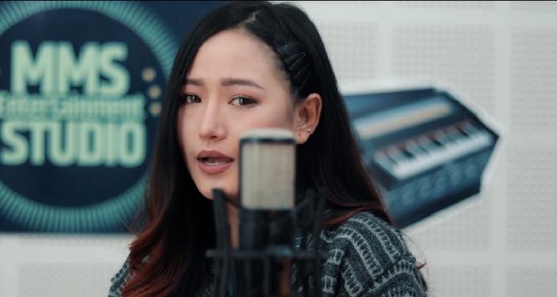 मेलीना राईको 'तिमीले बाटो... ' रिलिज (भिडियो)