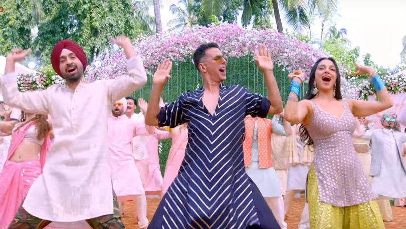 'गुड न्युज'को गीत 'सौदा करा करा' सार्वजनिक(भिडियो)
