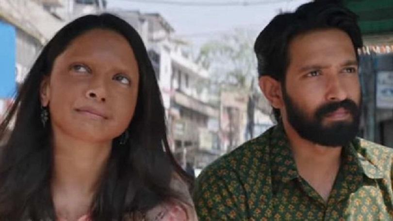 दीपिका अभिनीत चलचित्र 'छपाक' प्रदर्शनमा रोक