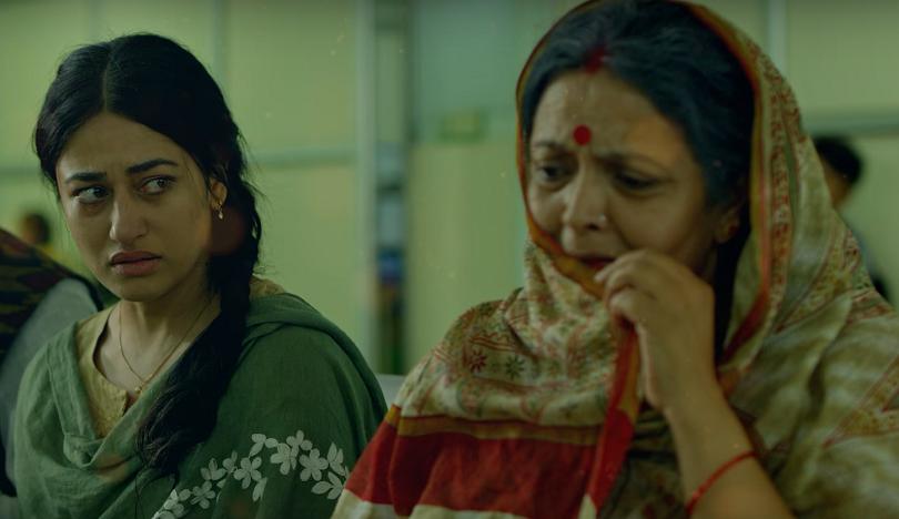दीपेन्द्रको 'आमा'को मार्मिक शिर्ष गीत रिलिज (भिडियो)