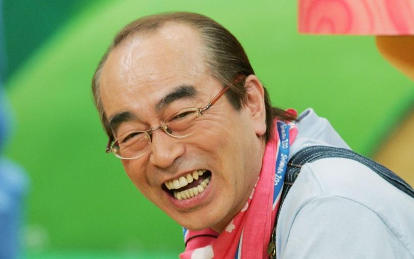 कोरोनाले लियो जापानी कमेडियन 'केन शिमुरा'को ज्यान