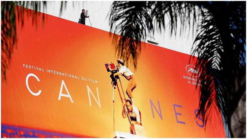 इतिहास मै पहिलो पटक सर्यो 'कान्स फिल्म फेस्टिभल'