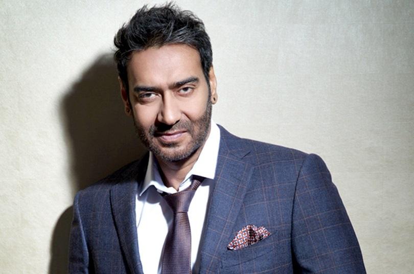 लद्दाख गलवान घटनामा फिल्म बनाउँदै अजय देवगन