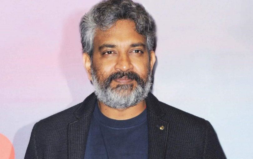 बाहुबली निर्देशक एसएस राजमौलीलाई कोरोना सङ्क्रमण