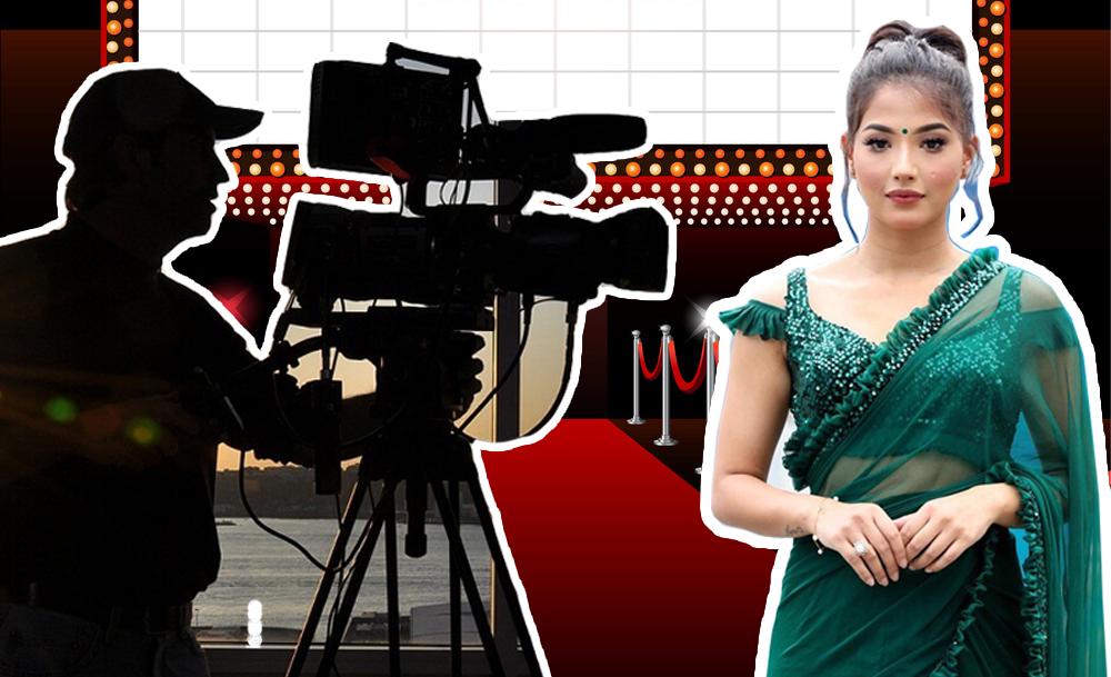 आजको बहस : रङ्गिन फिल्मी दुनियाँको कुरूप वास्तविकता