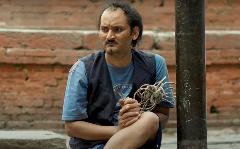 गुम्ने अनि गुमाउने केहि 'डर छैन' भन्दै बिपिन कार्की(भिडियो)