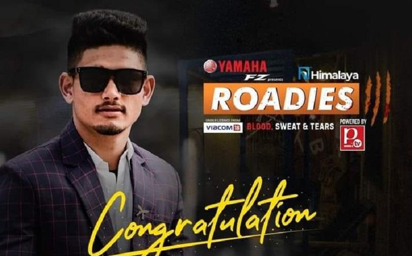 सुजन सुबेदी बने 'हिमालयन रोडिज सिजन ३' का विजेता