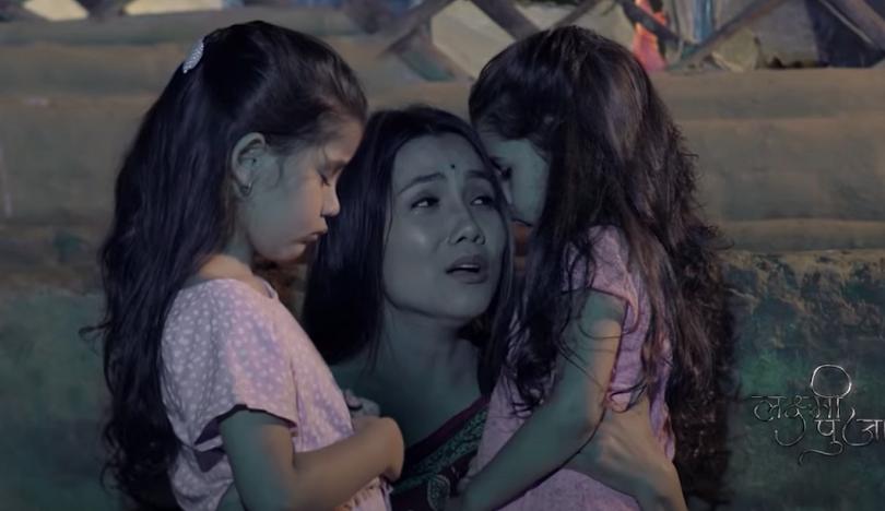 'लक्ष्मी पूजा'को पहिलो गीत 'जिन्दगी' सार्वजनिक(भिडियो)