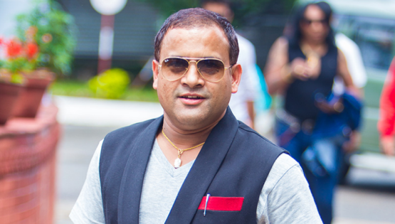 'छक्का पन्जा' टिमबाट अलग भएका हुन् जितु नेपाल ?