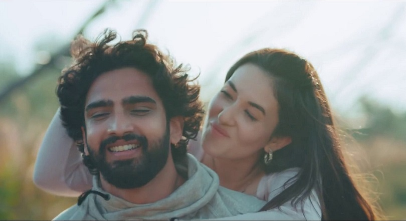 अमल मलिकसँग हिन्दी गीतमा अदिति (भिडियो)