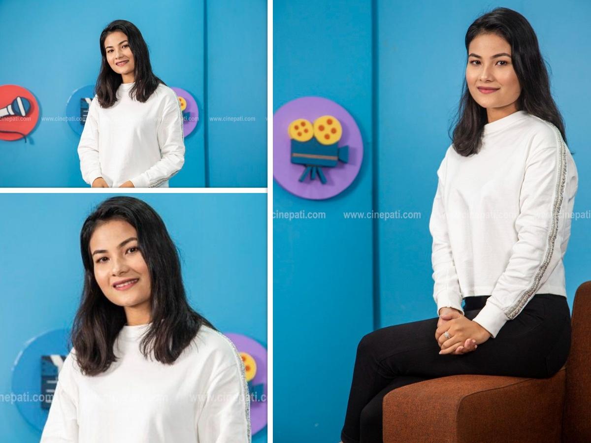 गायिका स्मिता दाहाल (फोटो फिचर)