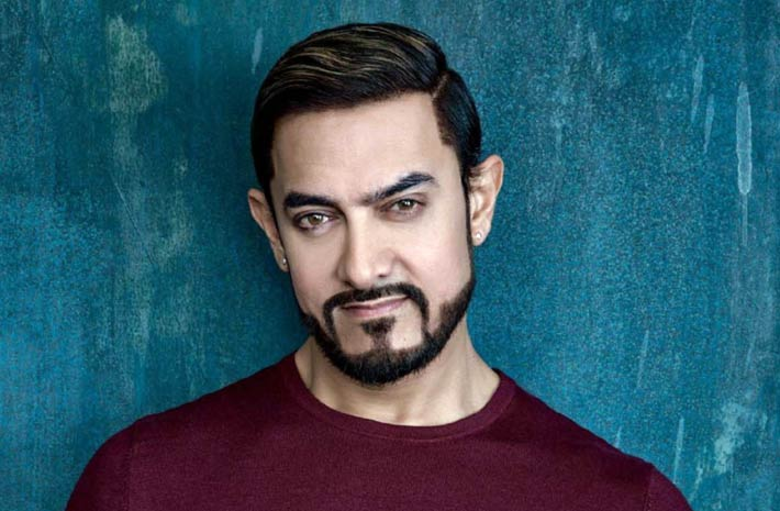 आमिर बनाउदैछन् 'महाभारत'