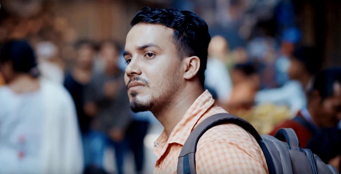 गायक दिपेन्द्र सुनारको 'काठमाडौँ'