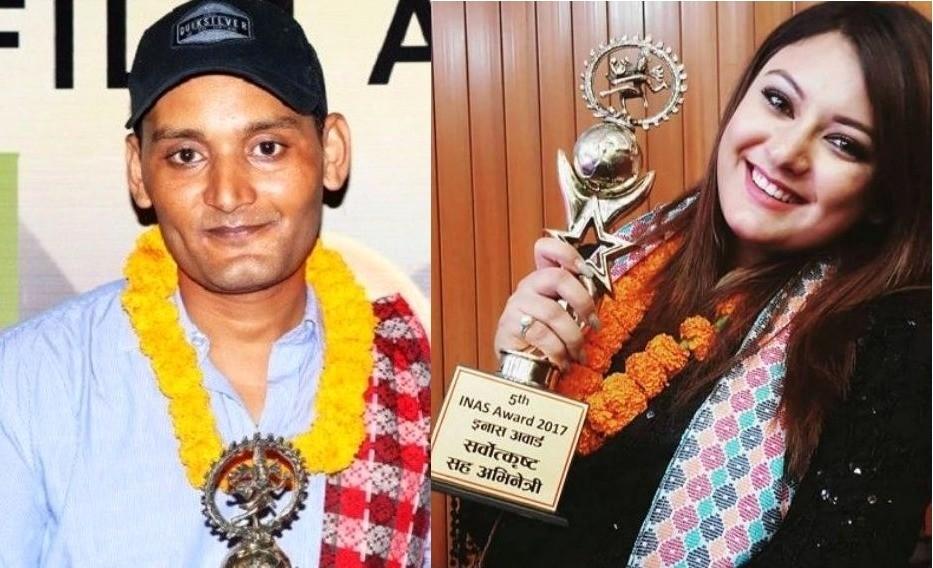 बिपिन बने उत्कृष्ट अभिनेता, 'छक्का-पञ्जा'लाई सर्वाधिक अवार्ड