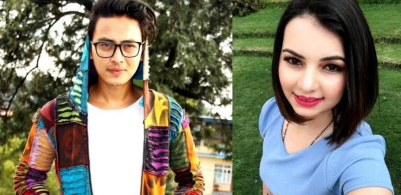 ऋषि धमला पत्नीले बनाउने फिल्म 'अनुराग'बाट आउट पल शाह