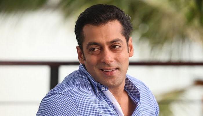 ट्युबलाइटमा मेरो भूमिका कसैले गर्न सक्दैन् :- सलमान खान