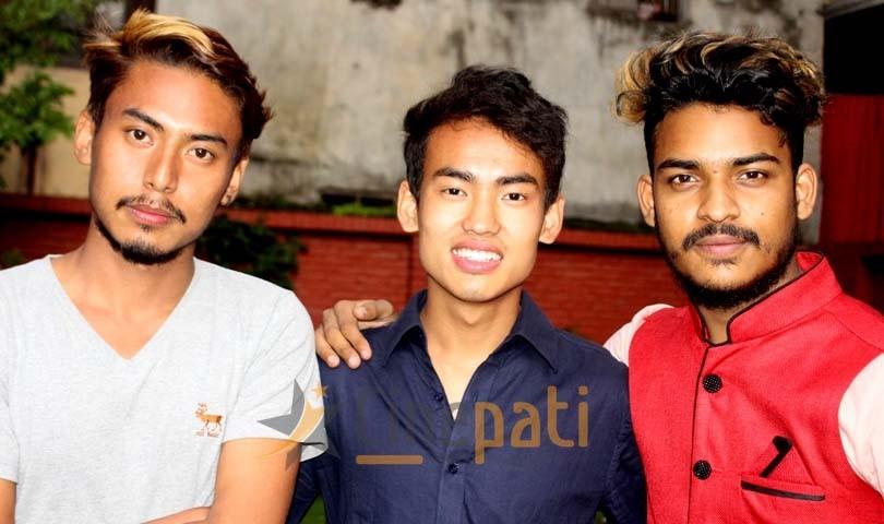 नेपाल आइडलकाे टप १८ बाट बाहिरिएपछि के गर्दै छन् प्रतिस्पर्धीहरु?
